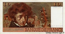 10 Francs BERLIOZ FRANCE  1972 F.63 TTB