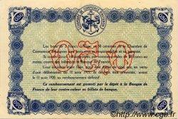 50 Centimes FRANCE régionalisme et divers Avignon 1915 JP.018.01 NEUF