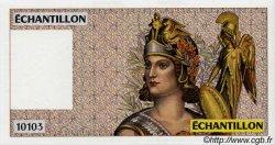 100 Francs CORNEILLE, type Athéna FRANCE régionalisme et divers  1970  NEUF