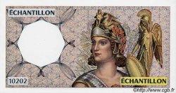 200 Francs MONTESQUIEU, type Athéna FRANCE régionalisme et divers  1980  NEUF