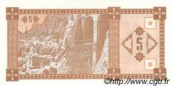 5 Laris GEORGIE  1993 P.35 NEUF