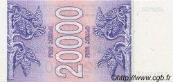 20000 Lari GEORGIE  1994 P.46b NEUF