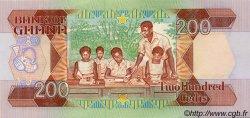 200 Cedis GHANA  1993 P.27b NEUF