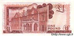 1 Pound GIBRALTAR  1988 P.20e NEUF