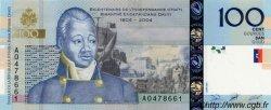 100 Gourdes HAÏTI  2004 P.275a NEUF