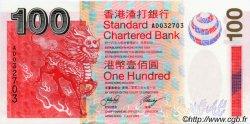 100 Hong Kong Dollars HONG KONG  2003 P.293 NEUF