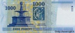 1000 Forint HONGRIE  2000 P.185 NEUF