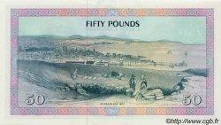 50 Pounds ÎLE DE MAN  1983 P.39a NEUF
