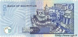 50 Rupees ÎLE MAURICE  1998 P.50a NEUF