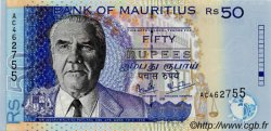 50 Rupees ÎLE MAURICE  1999 P.50a NEUF