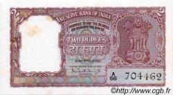 2 Rupees INDE  1967 P.030 SPL