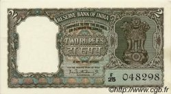 2 Rupees INDE  1967 P.031 NEUF