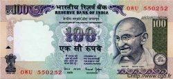 100 Rupees INDE  1996 P.091g NEUF