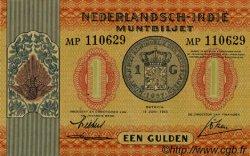 1 Gulden INDES NEERLANDAISES  1940 P.108a