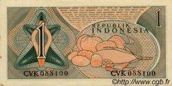 1 Rupiah INDONÉSIE  1961 P.078 NEUF