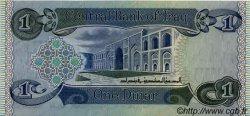 1 Dinar IRAK  1980 P.069a NEUF