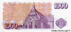 1000 Krónur ISLANDE  2005 P.60 NEUF