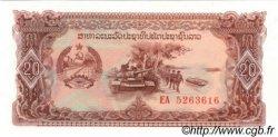 20 Kip LAOS  1979 P.28a NEUF