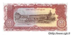 50 Kip LAOS  1979 P.29a NEUF