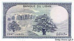 100 Livres LIBAN  1978 P.66b NEUF