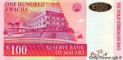 100 Kwacha MALAWI  2003 P.46b NEUF