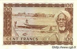 100 Francs MALI  1967 P.07 pr.NEUF