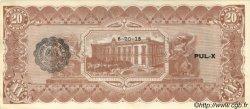 20 Pesos MEXIQUE  1915 PS.0537b SPL