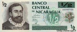 ½ Cordoba NICARAGUA  1992 P.172 NEUF