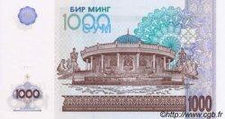 1000 Sum OUZBEKISTAN  2001 P.82 NEUF