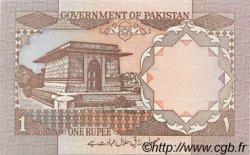 1 Rupee PAKISTAN  1983 P.27l NEUF