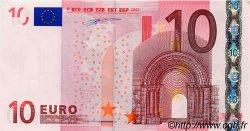 10 Euro EUROPA  2002 €.110.05 ST