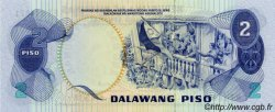 2 Piso PHILIPPINES  1985 P.152a NEUF