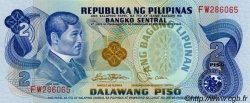 2 Piso PHILIPPINES  1978 P.159c NEUF