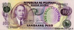 100 Piso PHILIPPINES  1978 P.164c NEUF