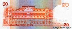 20 Piso PHILIPPINES  1994 P.170c NEUF