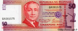 50 Piso PHILIPPINES  2003 P.193a NEUF