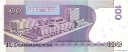 100 Piso PHILIPPINES  2003 P.194a NEUF