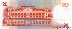 20 Piso PHILIPPINES  2004 P.182h NEUF
