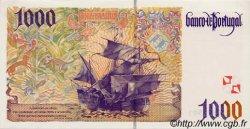 1000 Escudos PORTUGAL  2000 P.188d NEUF