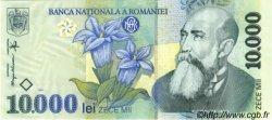 10000 Lei ROUMANIE  1999 P.108 NEUF