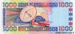1000 Leones SIERRA LEONE  2002 P.24a