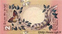 2 Rupees SRI LANKA  1979 P.083a NEUF
