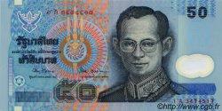 50 Baht THAÏLANDE  1997 P.102a NEUF
