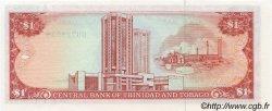 1 Dollar TRINIDAD et TOBAGO  1985 P.36d NEUF