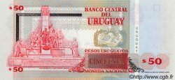 50 Pesos Uruguayos URUGUAY  2000 P.075 NEUF