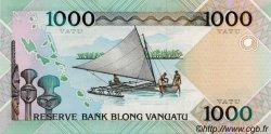 1000 Vatu VANUATU  1990 P.10 NEUF
