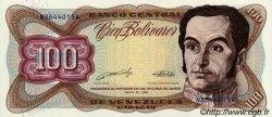 100 Bolivares VENEZUELA  1990 P.066c NEUF