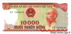 10000 Dông VIET NAM  1993 P.115a NEUF