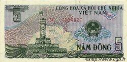 5 Dong VIET NAM  1985 P.092a NEUF