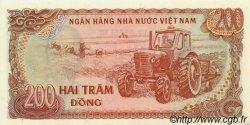 200 Dong VIET NAM  1987 P.100a pr.NEUF